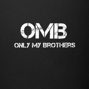 OMB-Only My Brothers - Full Color Mug