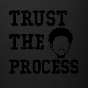 Trust The Process shirt - Full Color Mug