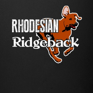 Rhodesian Ridgeback Shirt - Full Color Mug