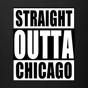 STRAIGHT OUTTA CHICAGO - Full Color Mug