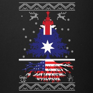 Australian with American root - Full Color Mug