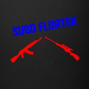 subd Floater - Full Color Mug