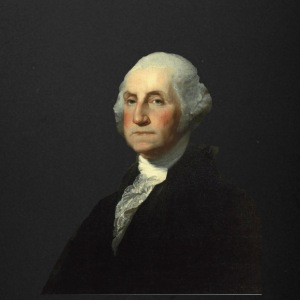 George Washington - Full Color Mug