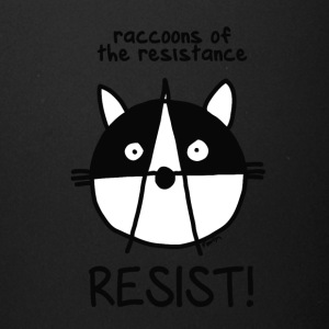 Join of the resistance Resist - Full Color Mug