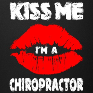 Kiss Me Im A Chiropractor - Full Color Mug