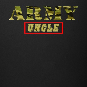 Army Uncle - Proud Army Uncle T-Shirt - Full Color Mug