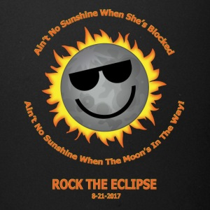 Ain't No Sunshine Eclipse Shirt - Full Color Mug