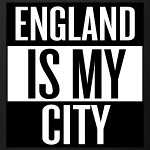 England is my City - Full Color Mug