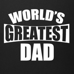 World's greatest dad - Full Color Mug