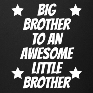 Big Brother To An Awesome Little Brother - Full Color Mug