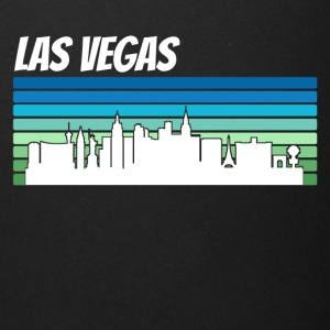 Retro Las Vegas Skyline - Full Color Mug