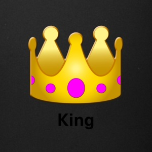 King Crown Design - Full Color Mug