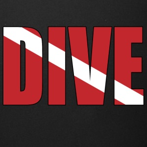 Dive - Full Color Mug