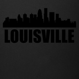 Louisville KY Skyline - Full Color Mug