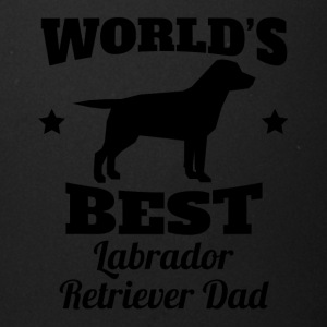 World's Best Labrador Retriever Dad - Full Color Mug
