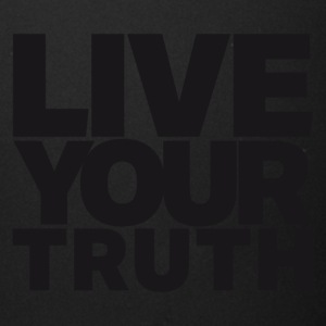 LIVE YOUR TRUTH - Full Color Mug