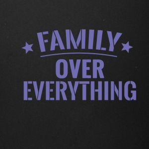 FAMILY OVER EVERYTHING - Full Color Mug