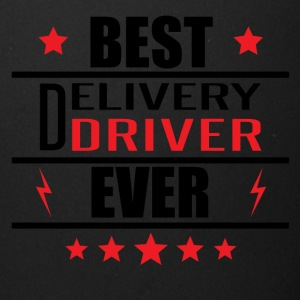 Best Delivery Driver Ever - Full Color Mug