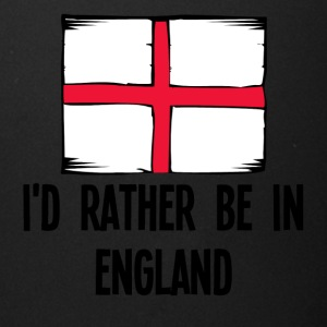 I'd Rather Be In England - Full Color Mug
