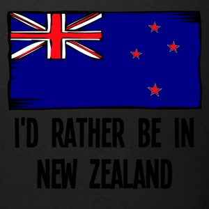 I'd Rather Be In New Zealand - Full Color Mug