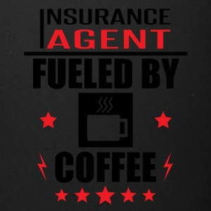 Insurance Agent Fueled By Coffee - Full Color Mug