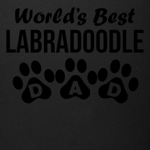 World's Best Labradoodle Dad - Full Color Mug