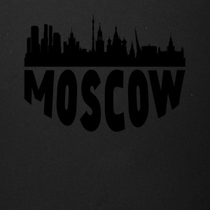 Moscow Russia Cityscape Skyline - Full Color Mug