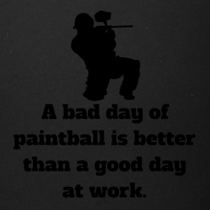 Bad Day Of Paintball - Full Color Mug