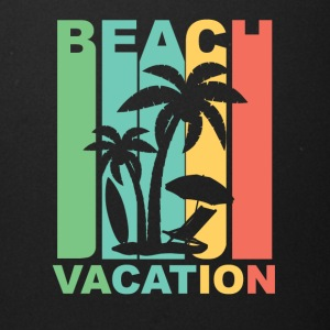 Vintage Beach Vacation Graphic - Full Color Mug