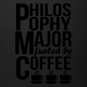 Philosophy Major Fueled By Coffee - Full Color Mug