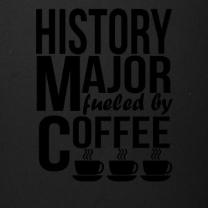 History Major Fueled By Coffee - Full Color Mug