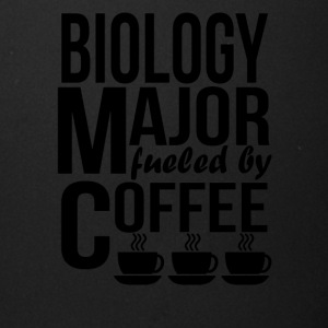 Biology Major Fueled By Coffee - Full Color Mug