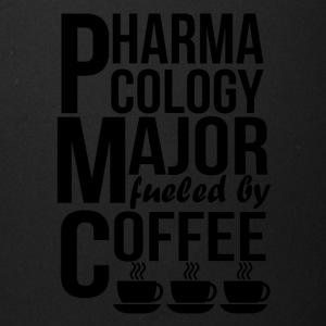 Pharmacology Major Fueled By Coffee - Full Color Mug