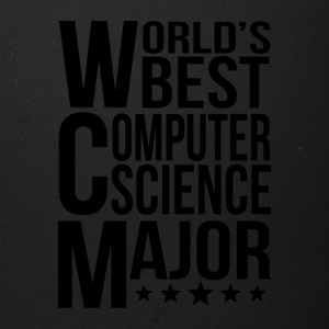 World's Best Computer Science Major - Full Color Mug