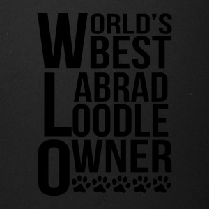 World's Best Labradoodle Owner - Full Color Mug