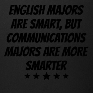 Communications Majors Are More Smarter - Full Color Mug