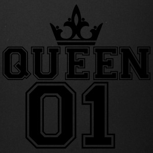 Queen_with_crown_01 - Full Color Mug