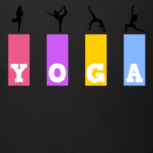 Yoga - Full Color Mug