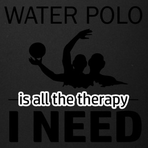 water polo design - Full Color Mug
