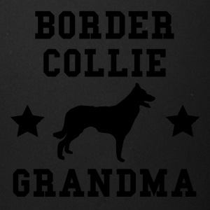 Border Collie Grandma - Full Color Mug