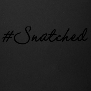 #Snatched w/Black lettering By NurSagen - Full Color Mug