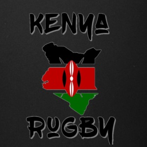 Kenya Rugby - Full Color Mug