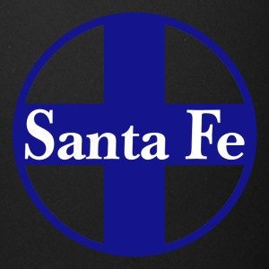 santa fe logo - Full Color Mug