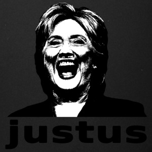 Hillary Justice (Just Us) - Full Color Mug