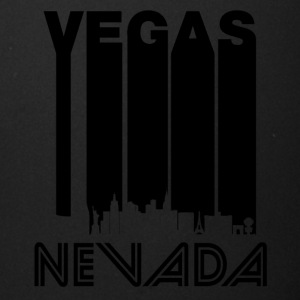 Retro Vegas Skyline - Full Color Mug