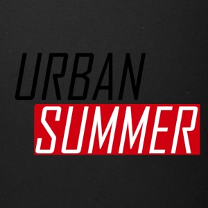 Urban Summer Logo - Full Color Mug
