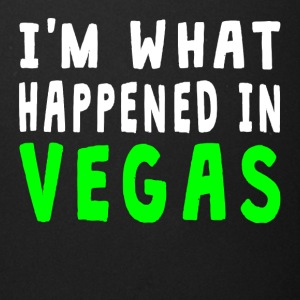 I'm What Happened In Vegas - Full Color Mug
