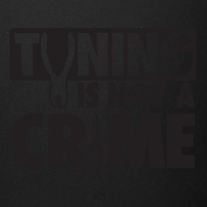 Tuning is not a crime - Full Color Mug