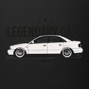 Legendary cars audi - Full Color Mug