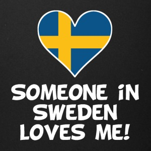 Someone In Sweden Loves Me - Full Color Mug